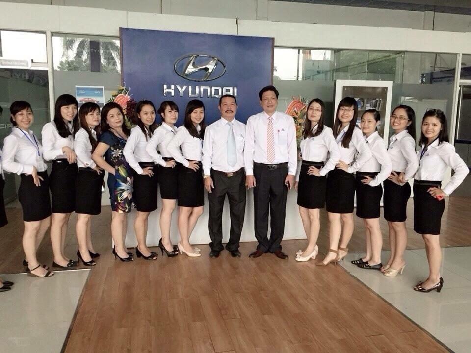 Hyundai Vinh 1